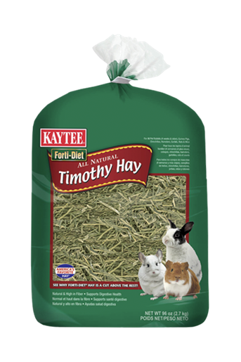 Forti-Diet Timothy Hay