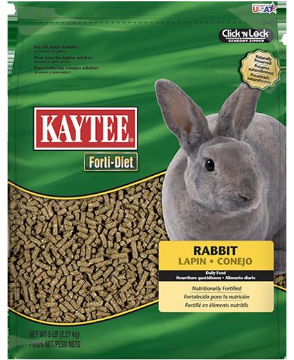 Forti-Diet Rabbit Food