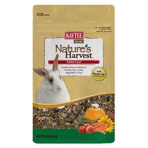 forti diet gormet recipe rabbit food